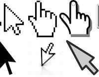 Allargare il cursore del mouse e ingrandire la freccetta su Windows