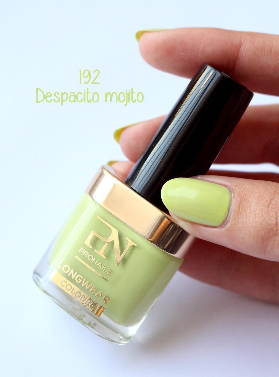 vernis-pronails-192-despacito-mojito