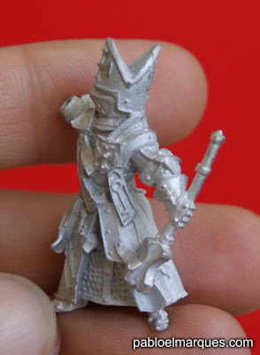 Last Sword: archielector Reichguard