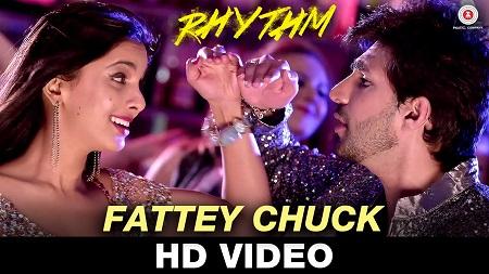 Fattey Chuck Rhythm Naveed Zafar New Hindi Songs 2016 Adeel Chaudhary Rinil Routh Kosha Kiran