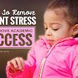 Removing Stress to Improve Student Achievement