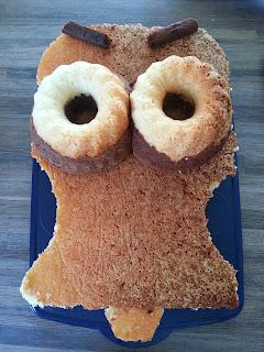 Tutorial: Korsett-Torte