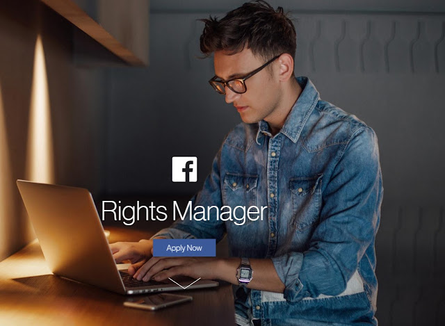 تعرف على video Rights Manager وإحمي فديوهاتك