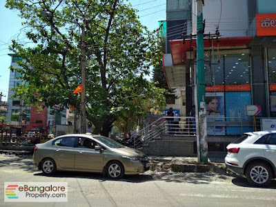 bengalore retail shop for sale rental income