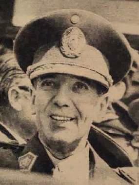 Eduardo Lornardi - Presidentes de la República Argentina - Presidentes Argentinos
