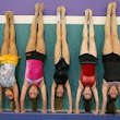 3 Benefits of Taking Classes at a Gymnastics Center