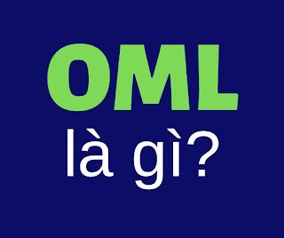 oml là gì