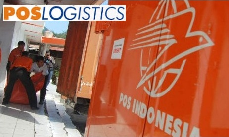 lowongan kerja SMA SMK POS LOGISTIK INDONESIA