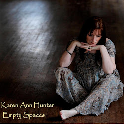Empty Spaces the CD