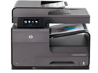 Image HP Officejet Pro X451dn Printer