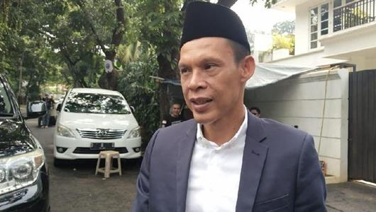 Eks Ketua Timses Prabowo Kabupaten Bogor Temui Ma'ruf Amin, Bahas Apa?