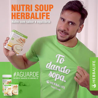 Herbalife Nutri Soup