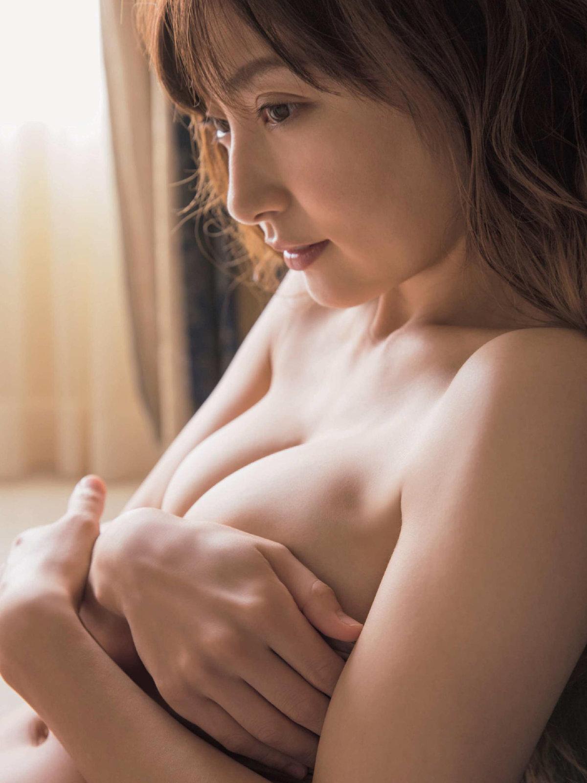 Yoko Kumada 熊田曜子, Shukan Gendai 2017.06.17 (週刊現代 2017年06月17日号)