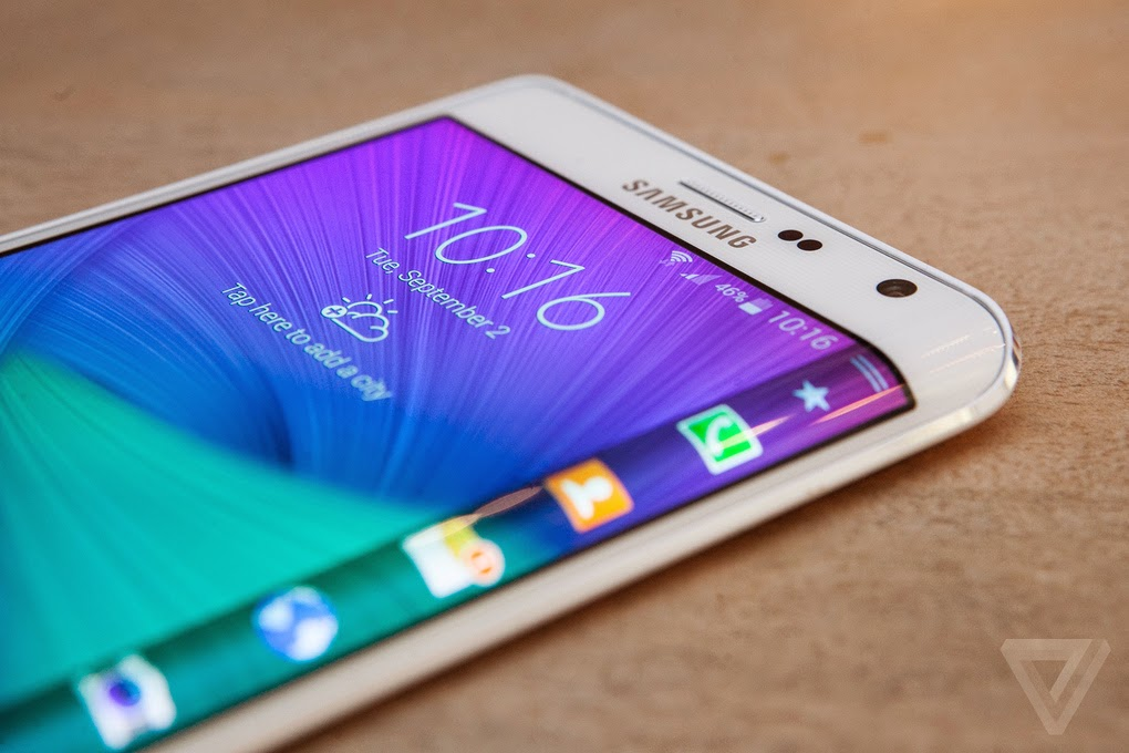 samsung galaxy note edge new phones coming out