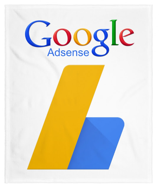 Earn Huge Money From Google Adsense.