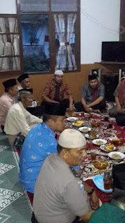 Suharman: TSR Dorong Masyarakat Wujudkan Gerakan Nagari Madani