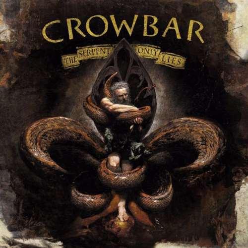 "CROWBAR: Ακούστε το ""The Serpent Only Lies"" απο το ομότιτλο νέο τους album"