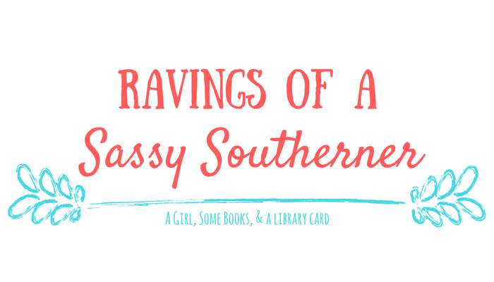 Ravings of a Sassy Southerner
