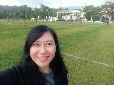 Liga Sepak Bola Berjenjang Piala Menpora 2019: Kompetisi Sekaligus Pencarian Atlet Berbakat
