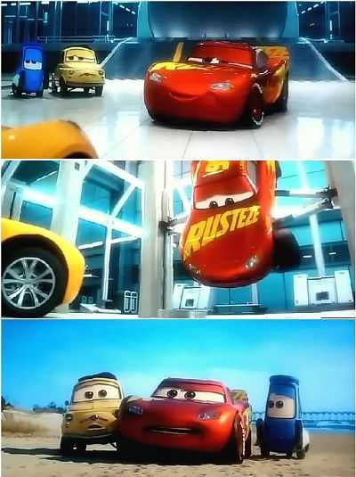 Disney Pixar Movie List