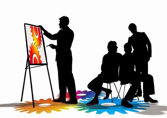 Ciri-ciri Kepribadian Orang Kreatif