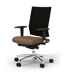 iDesk Ambarella Chair