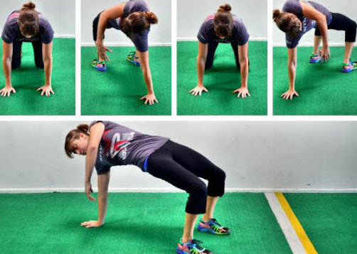 Image result for mobility drills