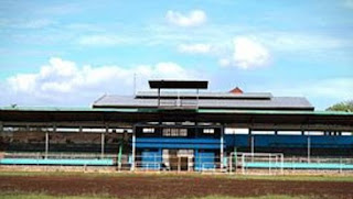 Stadion Sangkuriang