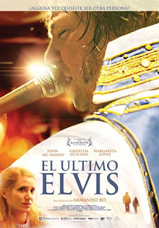 последният елвис аржентинско кино