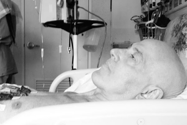 Yordano salió de la operación de fémur pero está débil
