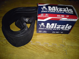 gambar artikel ban motor Mizzle