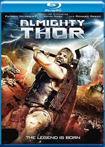 Almighty Thor 2011 Dual Audio Hindi Bluray Download
