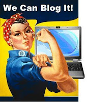 Women Blogging