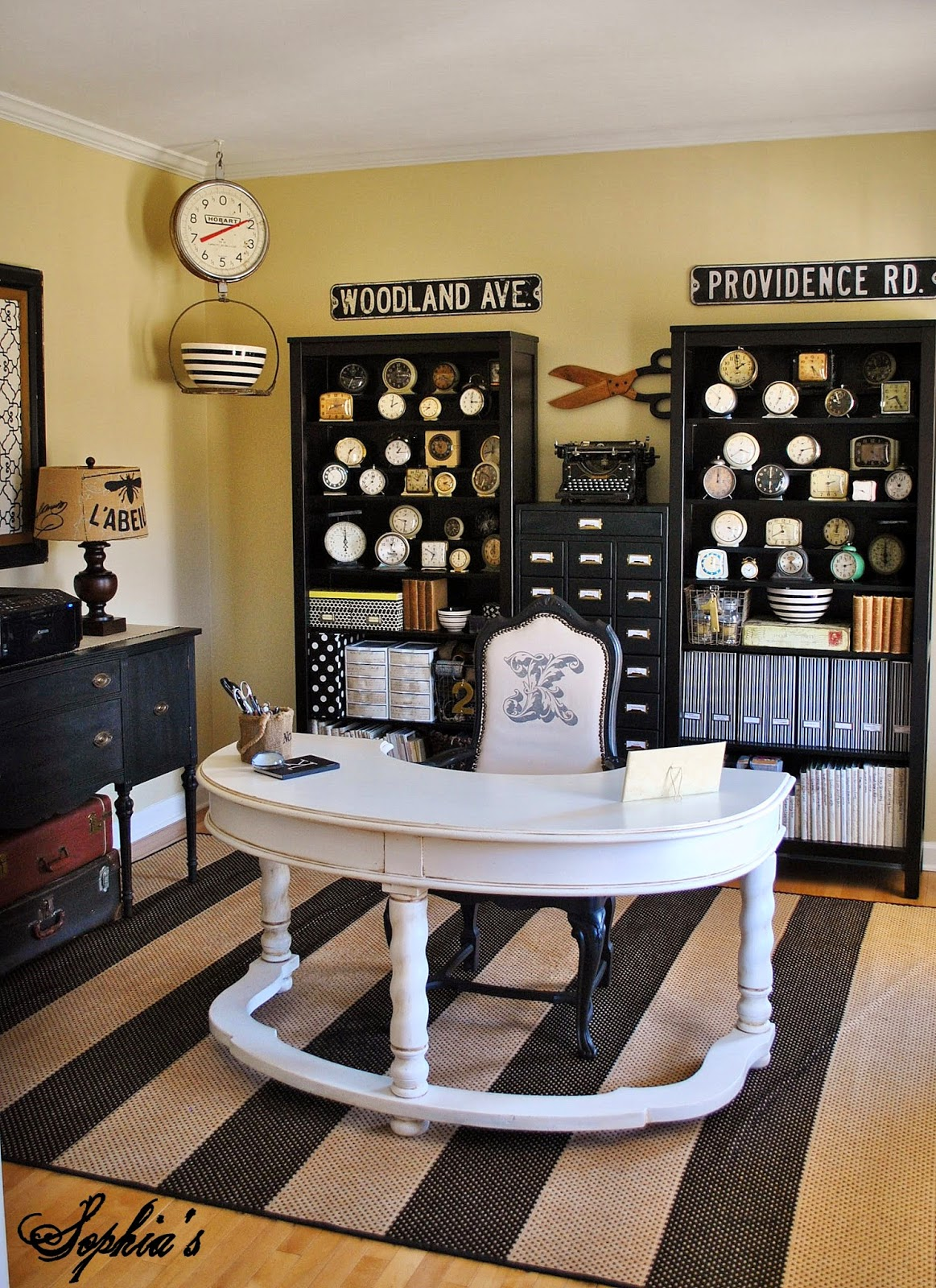Sophia S Stylish And Budget Friendly Organizational Tips For Craft