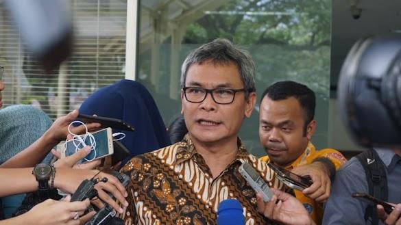 Pidato Jokowi soal 'Berani Berantem', Johan Budi: Jangan Diartikan Fisik
