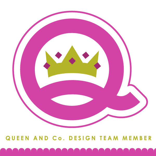 Queen and Company Design Team