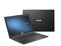 Notebook ASUSPRO B8430 Terbaik untuk Bisnismen 2016
