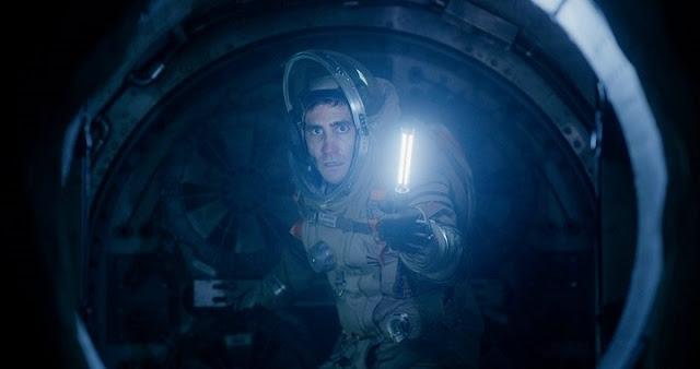 Nuevo Tráiler de Life con Gyllenhaal y Reynolds