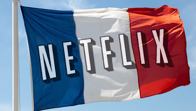 Unblock Netflix France with France VPN