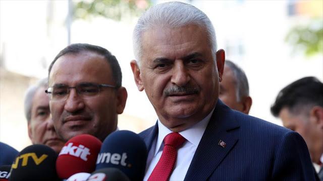 Turquía amenaza con 'intervención militar' en Kurdistán iraquí