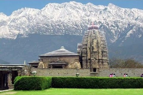 बैजनाथ शिव मंदिर, पालमपुर