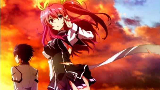 Rakudai Kishi no Cavalry BD Episode 01-12 BATCH Subtitle Indonesia