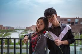 cerita cinta romantis sepasang kekasih bagian 4 bikin mewek