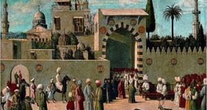 حكاية أبو دلامة و الخليفة السفّاح