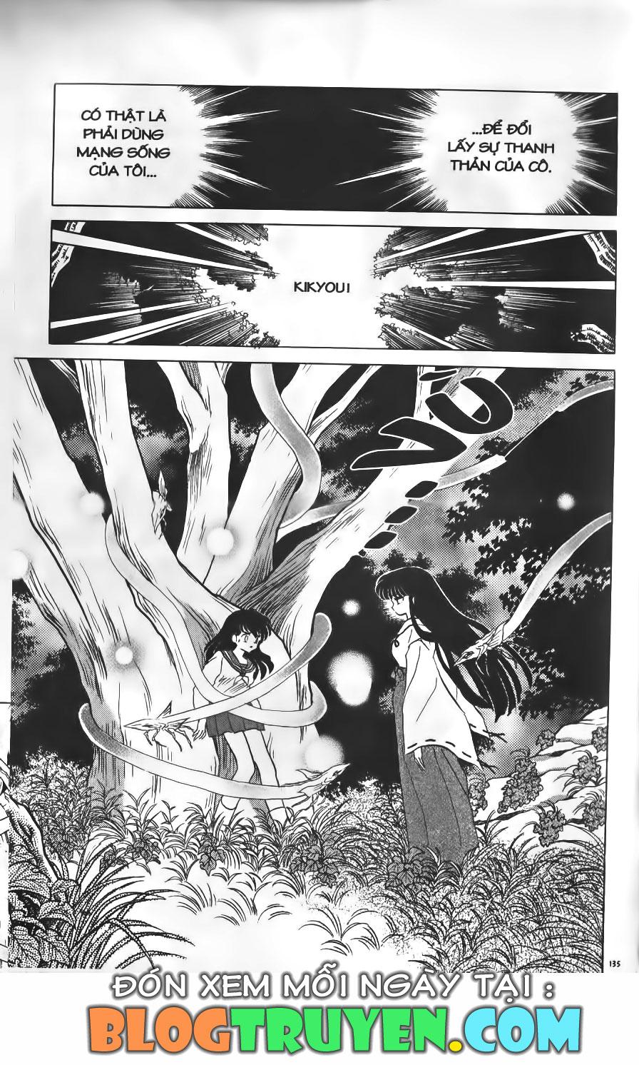 Inuyasha vol 08.8 trang 4