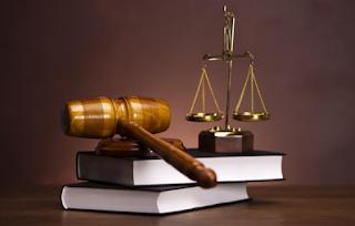Perubahan Hukum