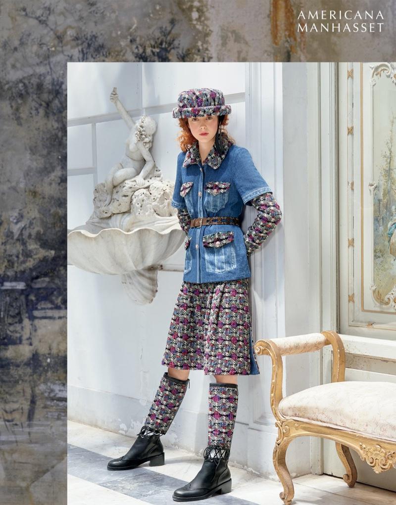 Europe Fashion Men's And Women Wears......: NATALIE ...
