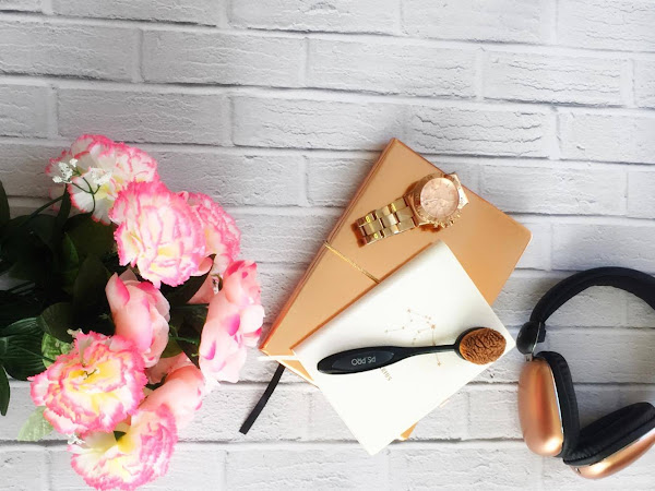 REVIEW   OVAL FOUNDATION BRUSH FROM PS LOVE @ PRIMARK
