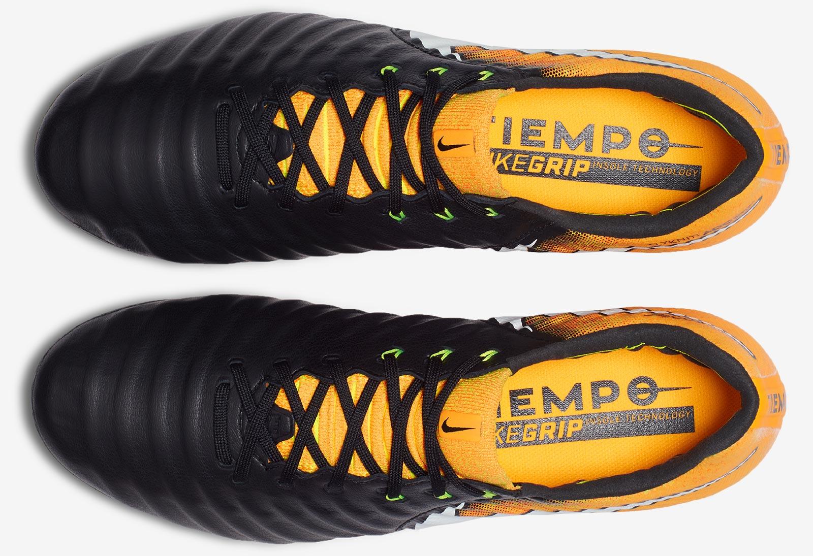 Nike presentó los Tiempo Legend 7