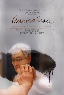 Anomalisa, Charlie Kaufman, Duke Johnson